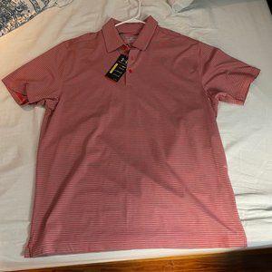 Under Armour Polo Shirt Golf - XL